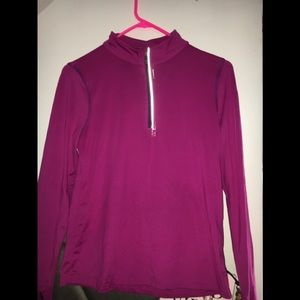 Athletic running long sleeve